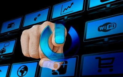How The Internet of Things (IoT) Can Improve Your Marketing