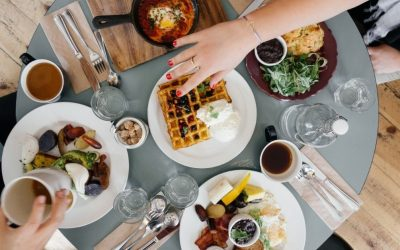 5 Restaurant Marketing Ideas To Try In 2021