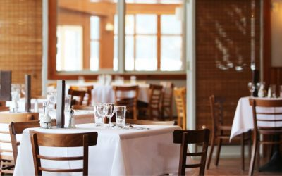 The End-Of-Year Restaurant Update + Marketing Checklist For 2021