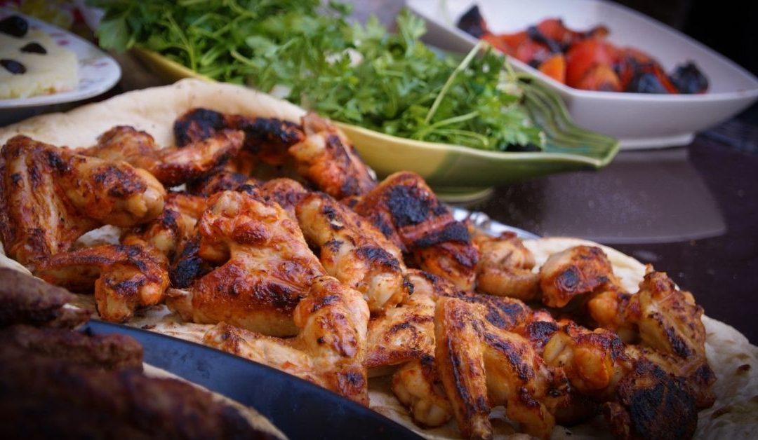 Restaurant Marketing: Which Menu Items Defined 2020?