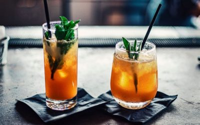 Restaurant Trends: Stocking The Bar In 2021