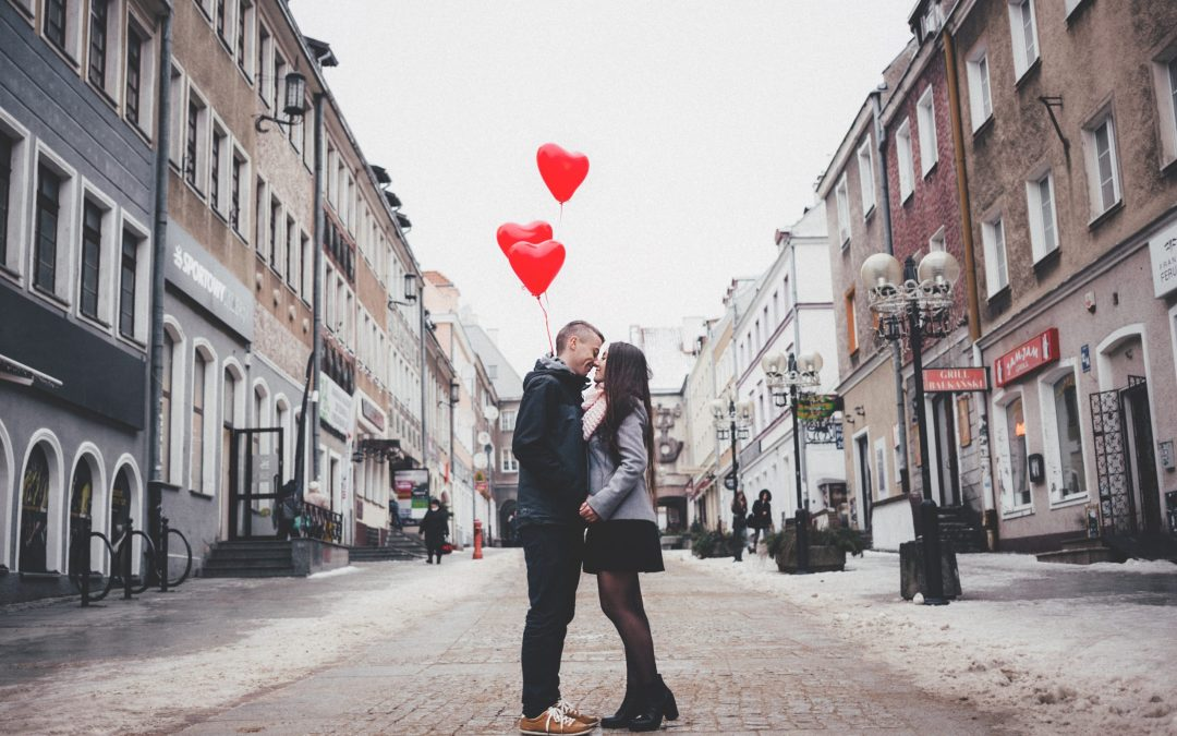 What To Know About Valentine's Day Marketing In 2021